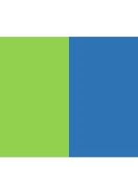 青綠籃 (Green_Blue)