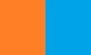 橙藍 (Orange_Blue)