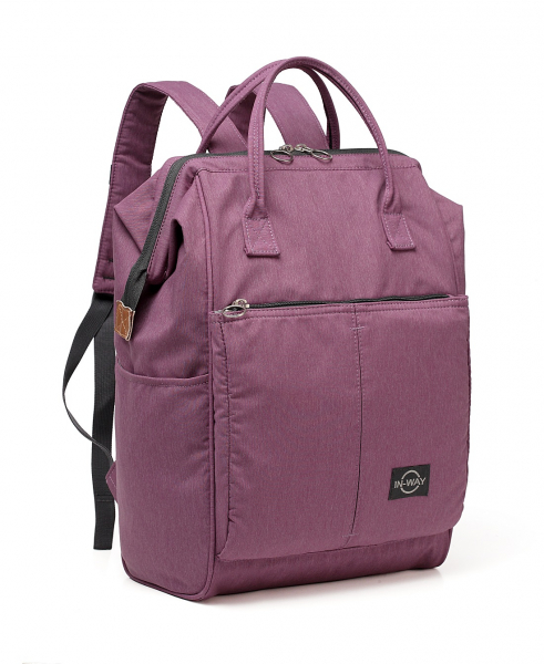 紫 PURPLE