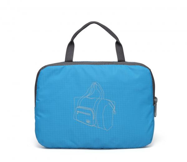 可摺疊成一個小包, 方便携帶, 收藏